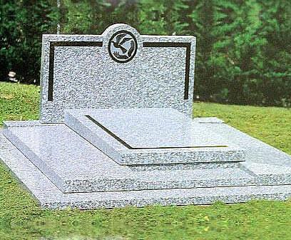 Vente et pose de marbrerie funéraire